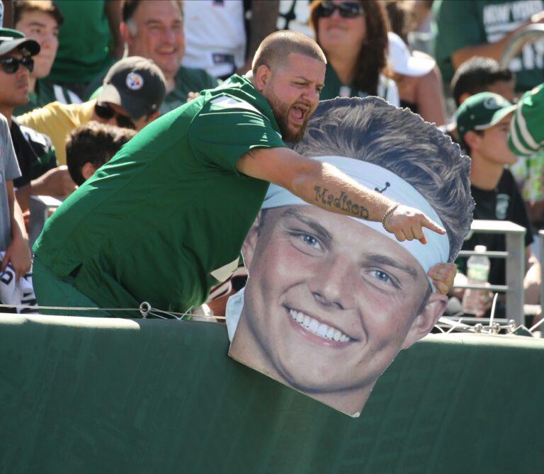 NFL Picks: Jets vs Patriots Vegas Odds, Week 7 Predictions