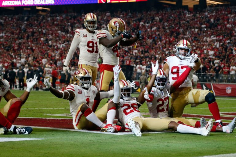 NFL Picks: Colts vs 49ers Vegas Odds, Week 7 Predictions