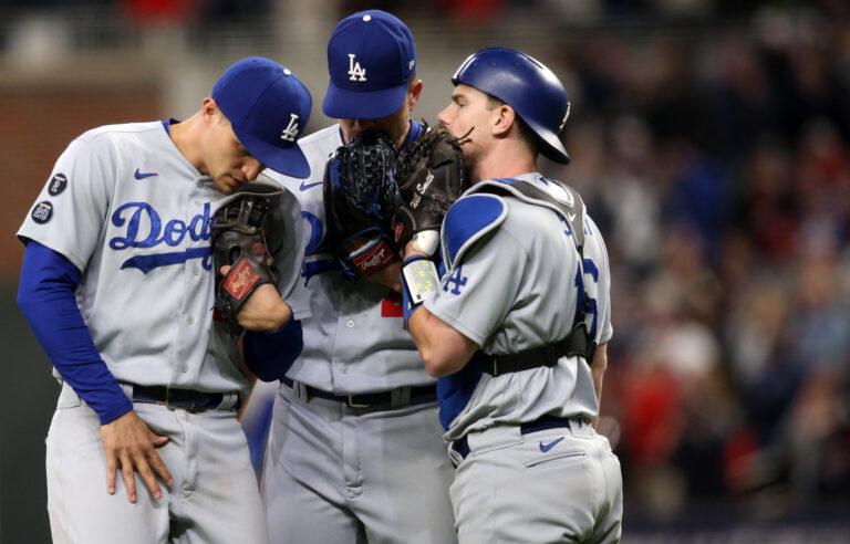 MLB Expert Picks: NLCS Game 3 Braves vs Dodgers Predictions, Odds