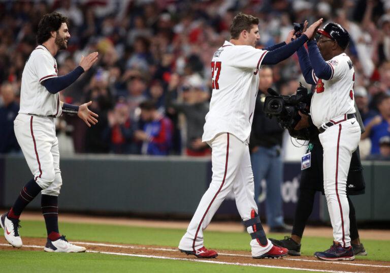 MLB Expert Picks: NLCS Game 2 Dodgers vs Braves Predictions, Odds