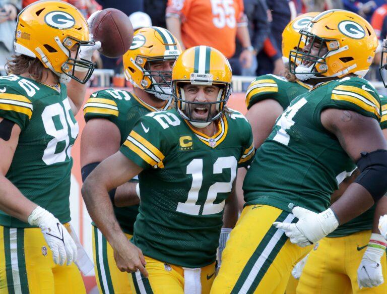 NFL Picks: Washington Football Team vs Packers Vegas Odds, Week 7 Prediction