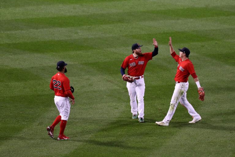 MLB Expert Picks: ALCS Game 4 Astros vs Red Sox Predictions, Odds