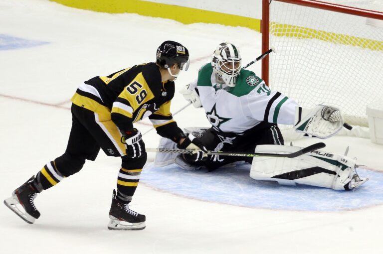 NHL Picks: Kings vs Stars Vegas Odds, Predictions (October 22)