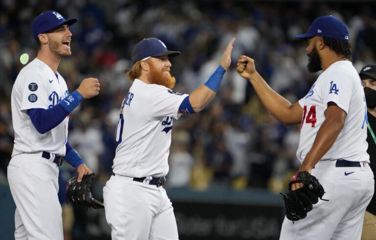 MLB Expert Picks: Braves vs Dodgers Vegas Odds, Predictions (NLCS Game 4)