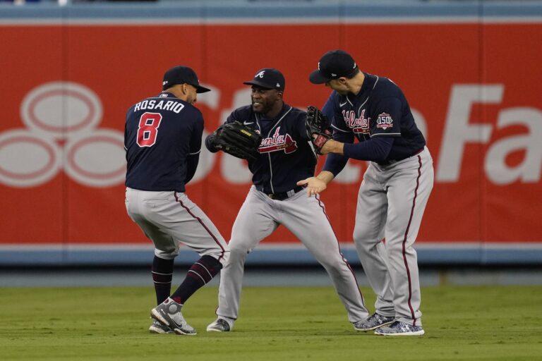 MLB Expert Picks: NLCS Game 5 Braves vs Dodgers Predictions, Odds