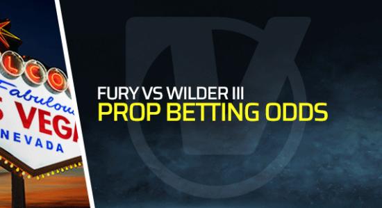 Fury vs Wilder III Prop Bets: Odds, Predictions (October 9)