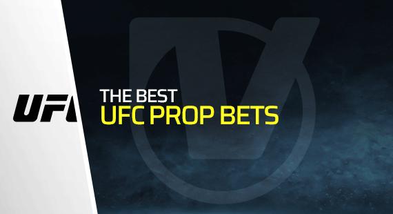 UFC: Costa vs. Vettori Best Prop Bet Picks