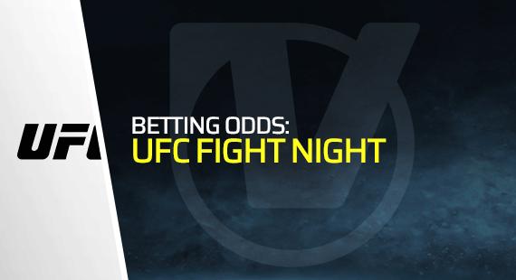 UFC Fight Night: Costa vs. Vettori Main Card Vegas Odds, Picks (Oct 23)