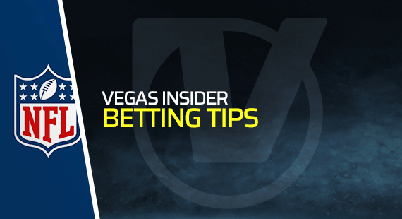 Vegas Insider: Early Tips and Picks for NFL Week 7