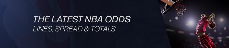 NBA - Odds