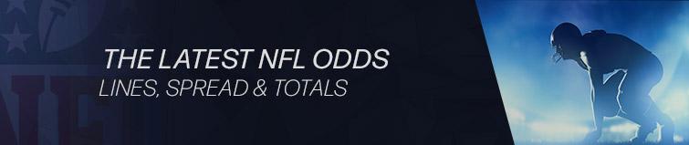 NFL - Odds