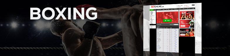 Boxing betting websites rating sports betting reddit ama teen