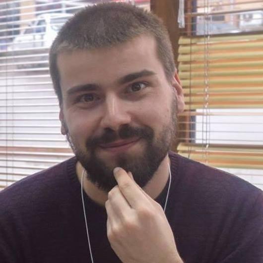 Stoyan Todorov
