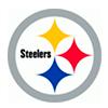 1978 Pittsburgh Steelers Logo