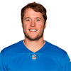 Matthew Stafford NFL Highest Paid Player