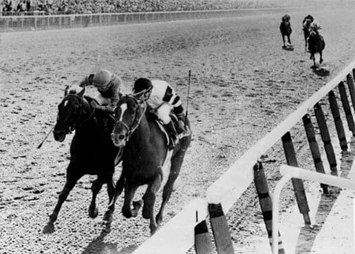 Belmont Stakes Triple Crown Horse Race History