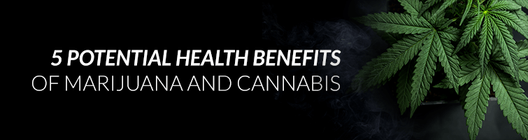 5 Potential Health Benefits of Marijuana and Cannabis for NFL Athletes
