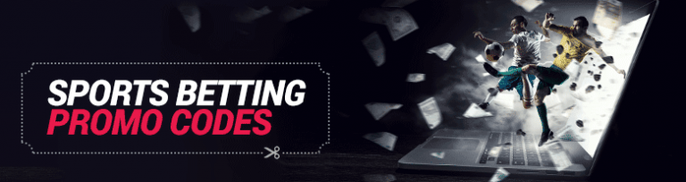 Sports Betting Promo Codes for April