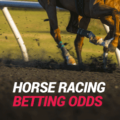 Horse racing betting odds tomorrow is another day betting live 888 rm