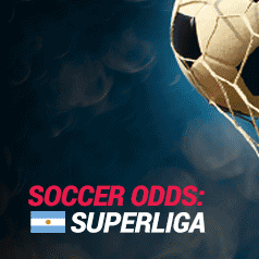 Superliga Argentina 2021 Odds and Betting Guide