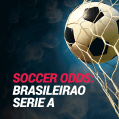 Brasileirao Serie A 2021: Odds and Betting Guide