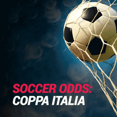Coppa Italia 2020 Odds and Betting Guide