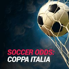 Coppa Italia 2021 Odds and Betting Guide
