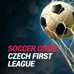 Czech First League Odds and Betting Guide