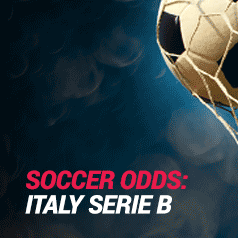 Italy Serie B 2020 Betting Guide