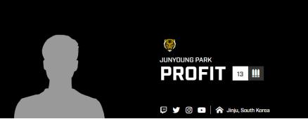 "Joon-yeong ""PROFIT"" Park – Seoul Dynasty"