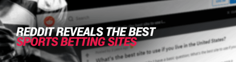 Reddit Reveals the Best Sports Betting Sites in USA