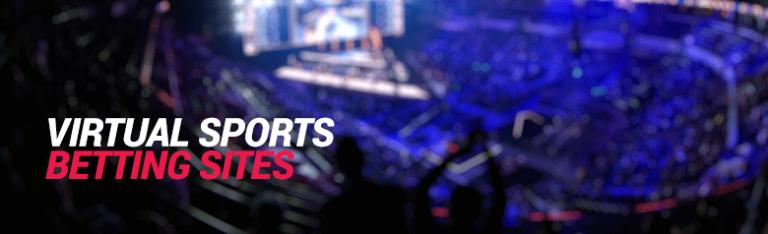 Virtual Sports Betting Sites