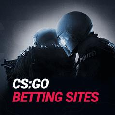 CS:GO Betting Sites in 2021
