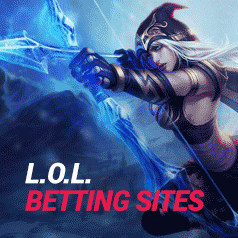 League of Legends (LoL) Betting Sites in 2021