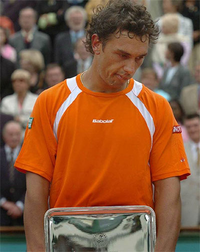 image of Mariano Puerta
