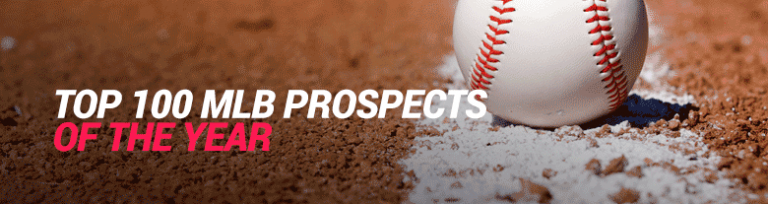 MLB Top 100 Prospects Of 2020
