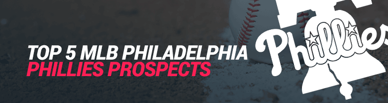 image for the top phillies prospects