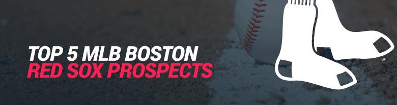 image for the top red sox prospects