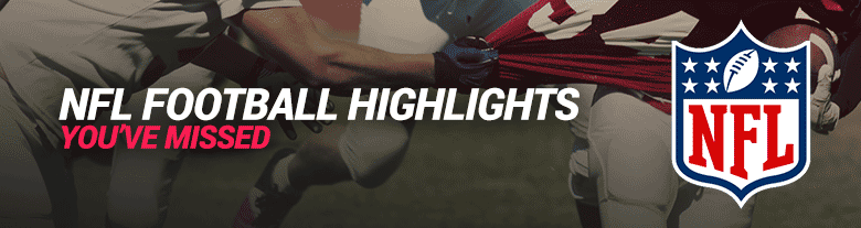 image for nfl football highlights