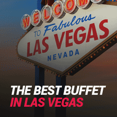 Best Buffet In Las Vegas (Seafood, Cheap, Asian, Lobster and More)