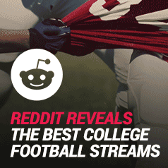Reddit College Football Streams