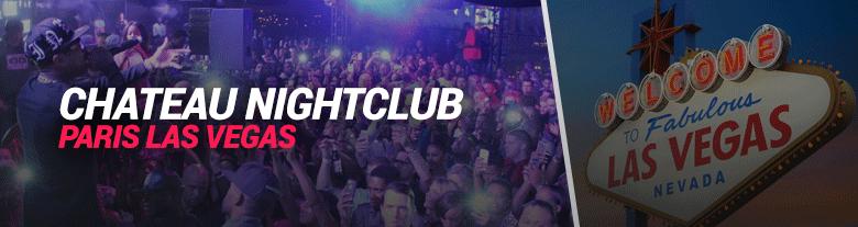 image of chateau nightclub las vegas