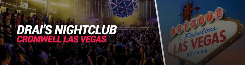 image of drai's night club las vegas