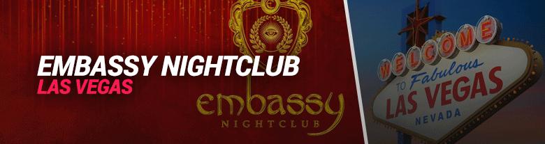 image of embassy nightclub las vegas