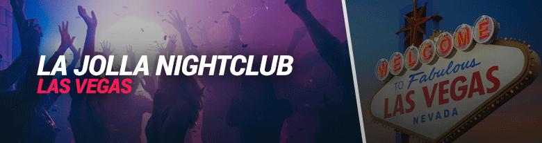 image of la jolla nightclub las vegas