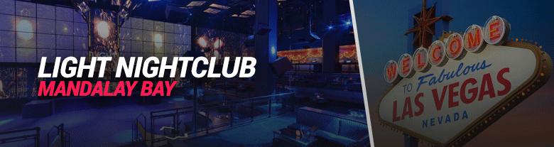image of light nightclub las vegas