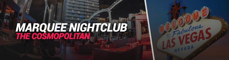 image of marquee nightclub las vegas