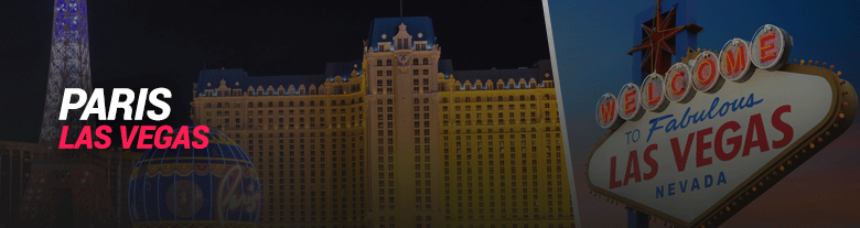 image of paris las vegas hotel