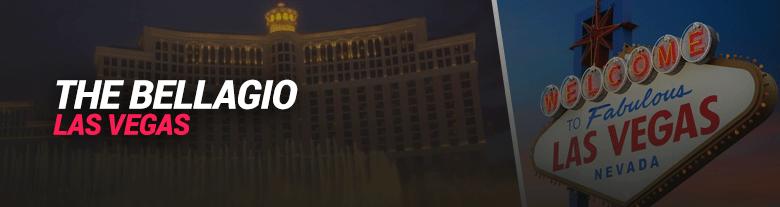 image of the bellagio las vegas hotel