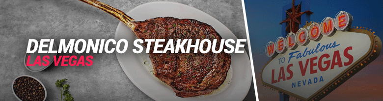 image of delmonico steakhouse las vegas